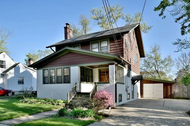 714 E Illinois Street, Wheaton, IL 60187 (MLS #11079727) :: Littlefield Group