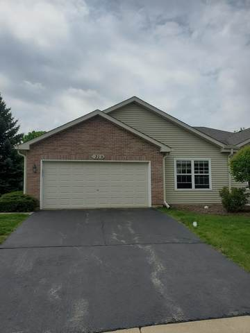 31 Rolling Oaks Road B, Sugar Grove, IL 60554 (MLS #11079734) :: Rossi and Taylor Realty Group