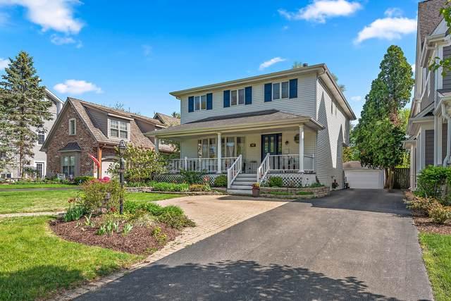 327 Ruby Street, Clarendon Hills, IL 60514 (MLS #11079737) :: Helen Oliveri Real Estate