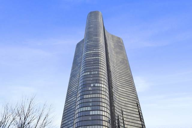 505 N Lake Shore Drive #5409, Chicago, IL 60611 (MLS #11079745) :: Helen Oliveri Real Estate
