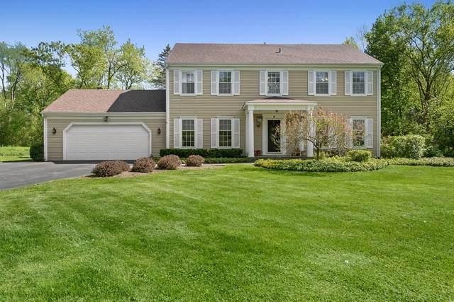 9 Ashbury Lane, Barrington, IL 60010 (MLS #11079746) :: Helen Oliveri Real Estate