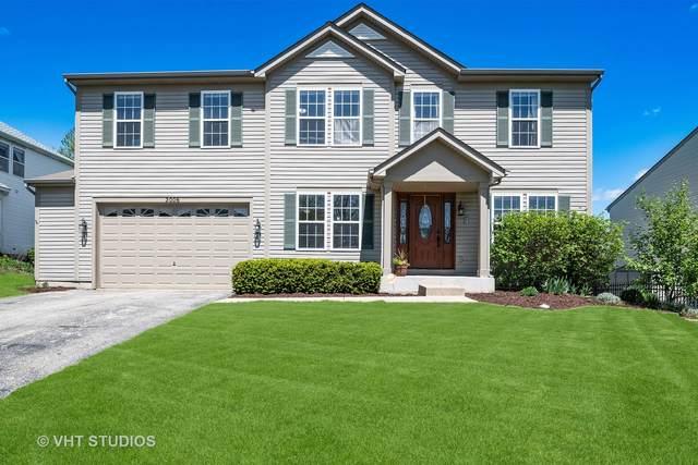 3006 Arbor Drive, Mchenry, IL 60050 (MLS #11079749) :: Ani Real Estate