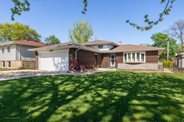 8137 S Oketo Avenue, Bridgeview, IL 60455 (MLS #11079755) :: Helen Oliveri Real Estate