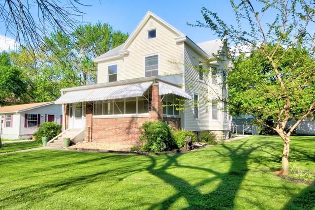 165 S 5th Street, Sheldon, IL 60966 (MLS #11079767) :: Helen Oliveri Real Estate
