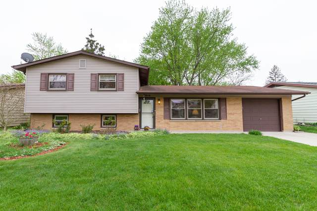 7016 Glenwood Lane, Hanover Park, IL 60133 (MLS #11079769) :: Helen Oliveri Real Estate