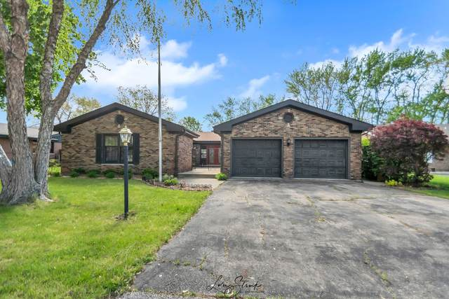 570 N 1st Avenue, Coal City, IL 60416 (MLS #11079770) :: Carolyn and Hillary Homes