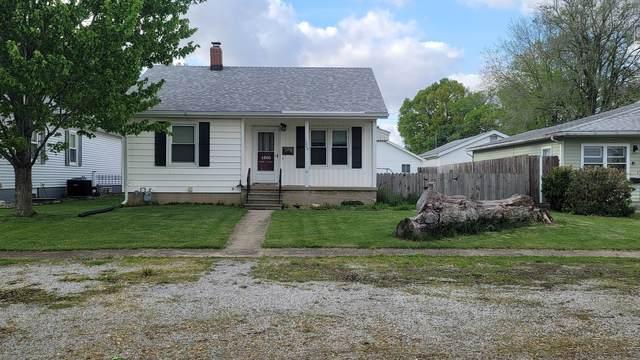 1203 E South Street, CLINTON, IL 61727 (MLS #11079776) :: Helen Oliveri Real Estate