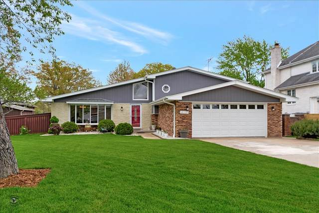 10117 S 86th Court, Palos Hills, IL 60465 (MLS #11079779) :: Helen Oliveri Real Estate