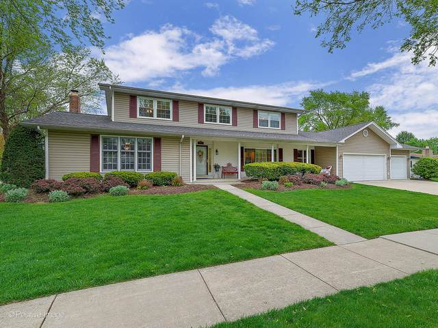 1711 Bolson Drive, Downers Grove, IL 60516 (MLS #11079801) :: Helen Oliveri Real Estate