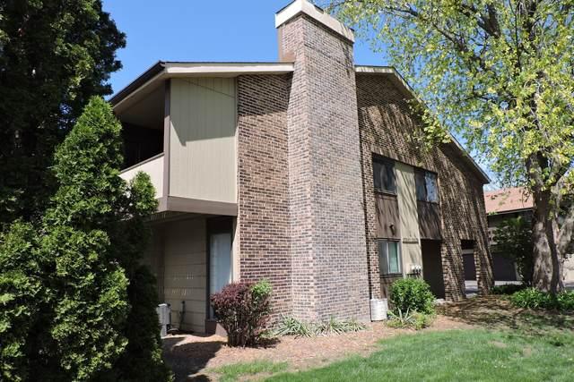 1 Stony Creek Drive 1A, Palos Hills, IL 60465 (MLS #11079803) :: Helen Oliveri Real Estate