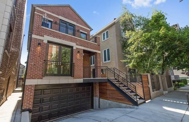 1534 N Wieland Street, Chicago, IL 60610 (MLS #11079804) :: Helen Oliveri Real Estate
