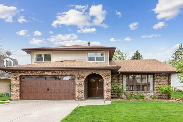 10446 S Interlochen Drive, Palos Hills, IL 60465 (MLS #11079809) :: Helen Oliveri Real Estate