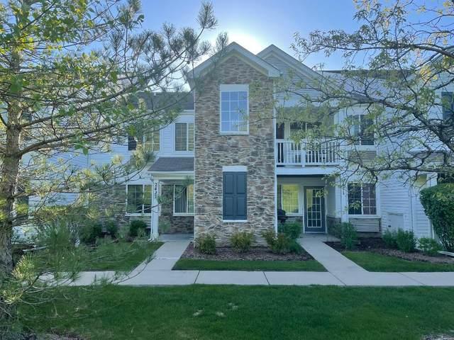 2427 Silverstone Drive #2427, Carpentersville, IL 60110 (MLS #11079824) :: Helen Oliveri Real Estate