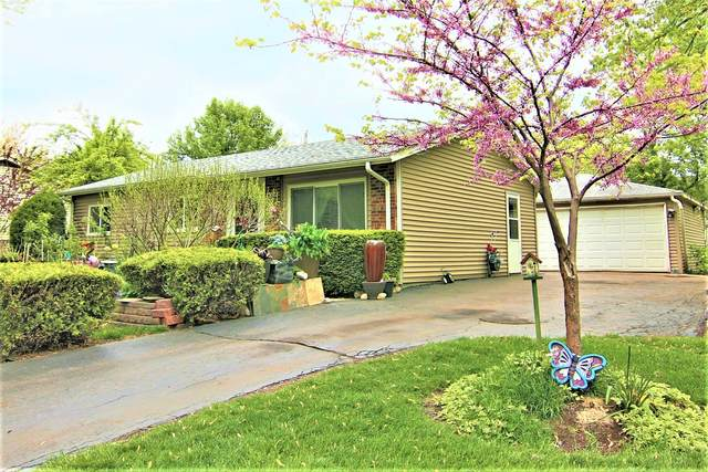 200 Monterey Drive, Bolingbrook, IL 60440 (MLS #11079826) :: Helen Oliveri Real Estate