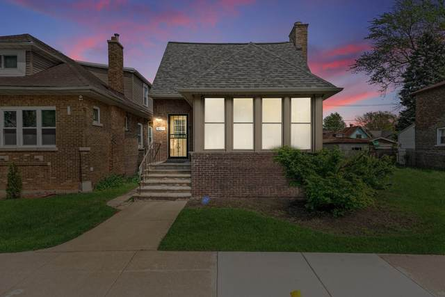 8129 S Avalon Avenue, Chicago, IL 60619 (MLS #11079830) :: Helen Oliveri Real Estate
