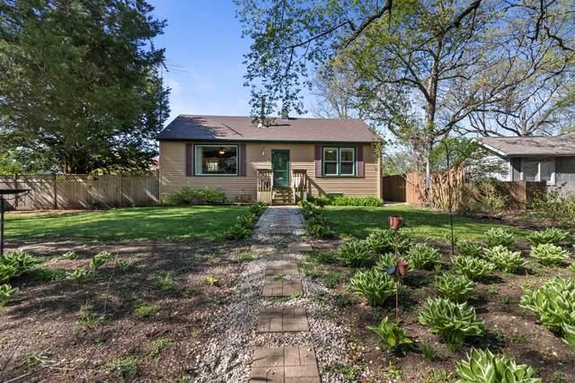 626 Park Avenue, Winthrop Harbor, IL 60096 (MLS #11079835) :: Helen Oliveri Real Estate