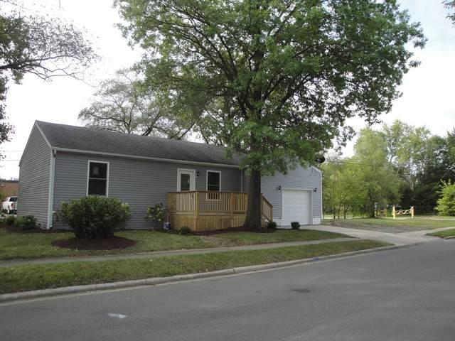403 Laurel Avenue, Wilmington, IL 60481 (MLS #11079836) :: The Spaniak Team