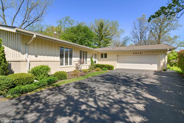 2915 Chelsea Circle, Olympia Fields, IL 60461 (MLS #11079860) :: BN Homes Group