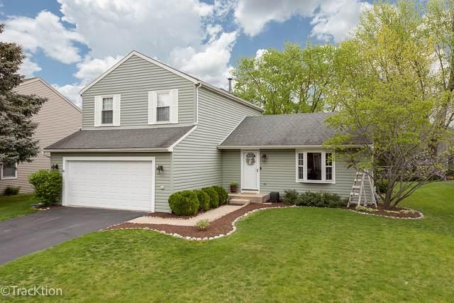 1S751 Manchester Lane, Warrenville, IL 60555 (MLS #11079892) :: Helen Oliveri Real Estate