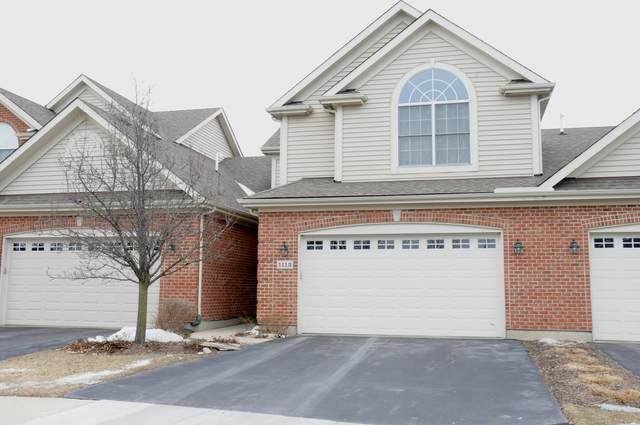 1113 Grayhawk Circle, Algonquin, IL 60102 (MLS #11079914) :: Helen Oliveri Real Estate
