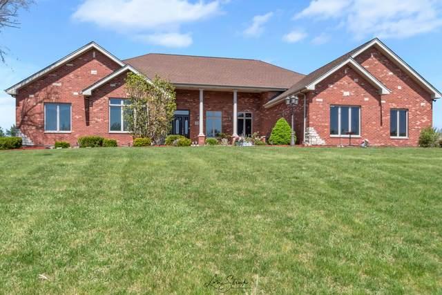 8130 W Yorkshire Lane, Monee, IL 60449 (MLS #11079915) :: Carolyn and Hillary Homes