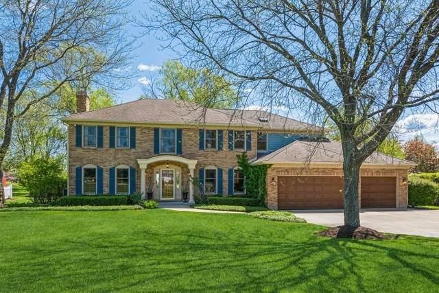 25956 N Arrowhead Drive, Mundelein, IL 60060 (MLS #11079925) :: BN Homes Group