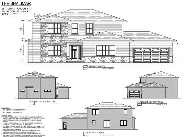60 Brookstone Circle, Bloomington, IL 61704 (MLS #11079933) :: Janet Jurich