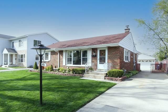 40 N Warrington Road N, Des Plaines, IL 60016 (MLS #11079938) :: Helen Oliveri Real Estate