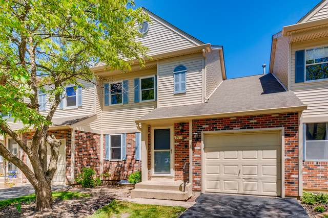 911 Perry Drive, Algonquin, IL 60102 (MLS #11079943) :: Suburban Life Realty