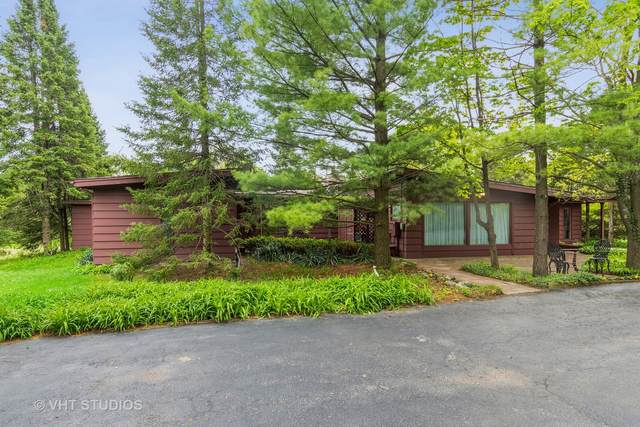1411 S Estate Lane, Lake Forest, IL 60045 (MLS #11079948) :: Littlefield Group