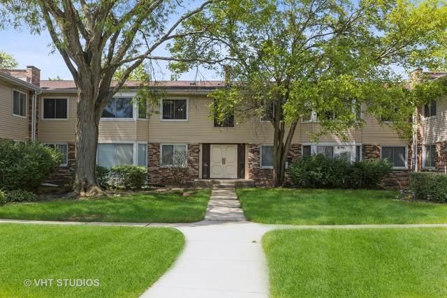3108 Roberts Drive #2, Woodridge, IL 60517 (MLS #11079963) :: BN Homes Group