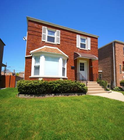 4042 W 57th Street, Chicago, IL 60629 (MLS #11079986) :: Helen Oliveri Real Estate