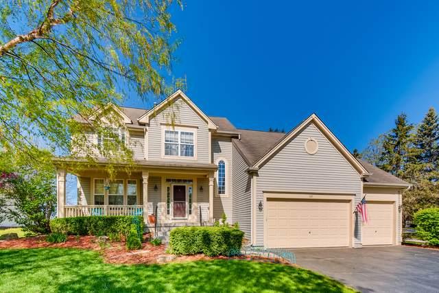 127 Riverwalk Lane, Port Barrington, IL 60010 (MLS #11079995) :: Helen Oliveri Real Estate