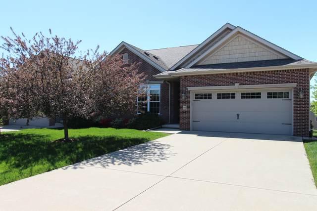 48 Yukon Circle, Bloomington, IL 61705 (MLS #11079997) :: Ani Real Estate
