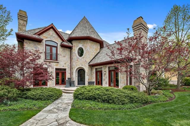 28 Hidden Brook Drive, North Barrington, IL 60010 (MLS #11080000) :: Helen Oliveri Real Estate