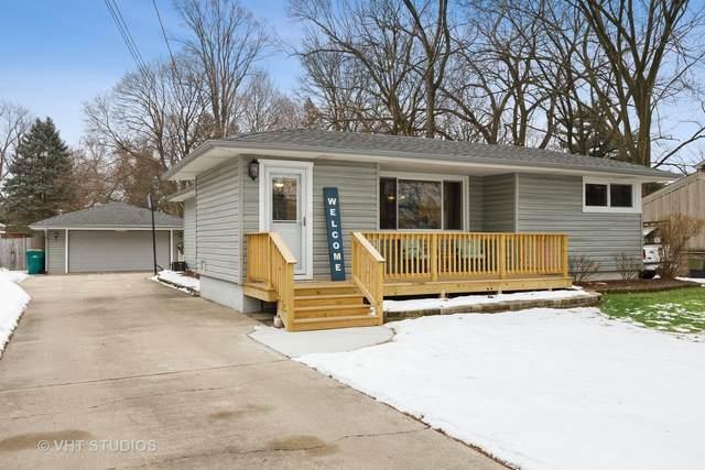 511 N Washington Street, Westmont, IL 60559 (MLS #11080001) :: Littlefield Group