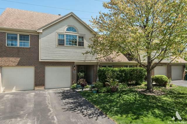 623 Sutton Court, Wheeling, IL 60090 (MLS #11080006) :: Helen Oliveri Real Estate