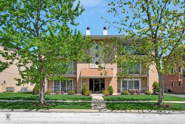 16831 81st Avenue 3N, Tinley Park, IL 60477 (MLS #11080026) :: Helen Oliveri Real Estate