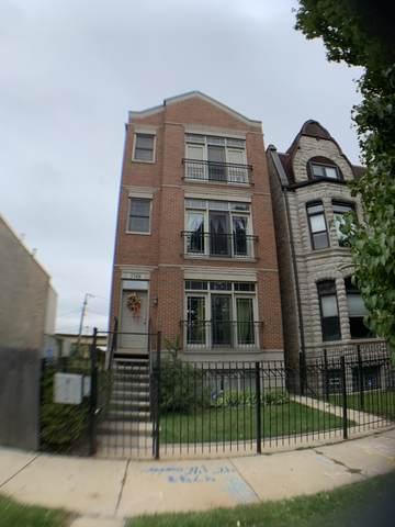 3748 S Wabash Avenue #3, Chicago, IL 60653 (MLS #11080028) :: Helen Oliveri Real Estate