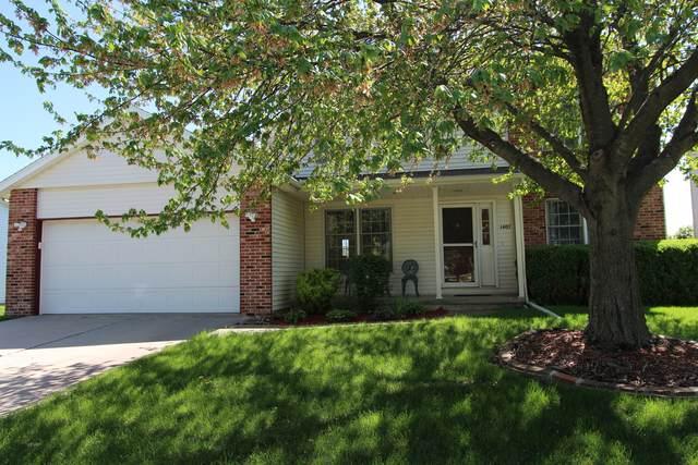1407 Mill Creek Road, Bloomington, IL 61704 (MLS #11080030) :: Ani Real Estate