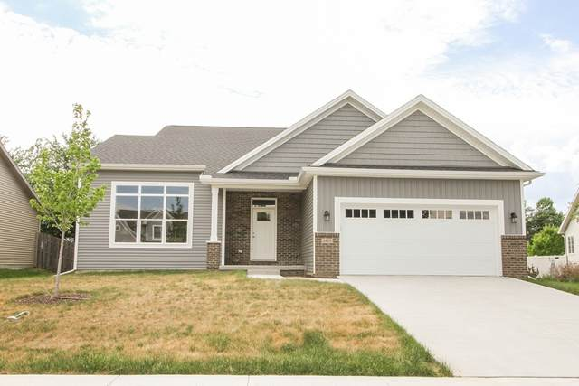 2609 Piney, Bloomington, IL 61705 (MLS #11080031) :: Ani Real Estate