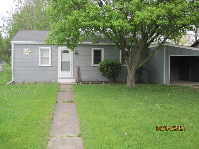 357 E Union Street, Seneca, IL 61360 (MLS #11080047) :: Ani Real Estate