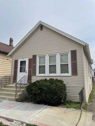 1647 W 32nd Place, Chicago, IL 60608 (MLS #11080049) :: Littlefield Group