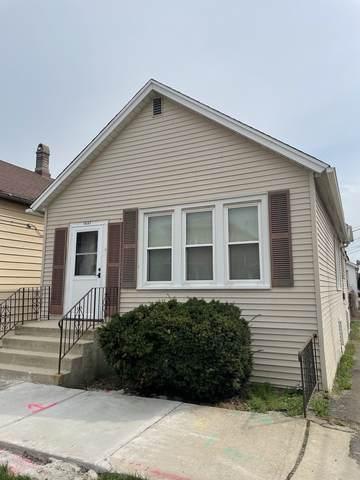 1647 W 32nd Place, Chicago, IL 60608 (MLS #11080049) :: Ryan Dallas Real Estate
