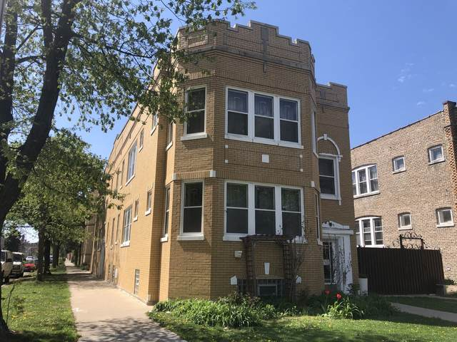 5101 W Wrightwood Avenue, Chicago, IL 60639 (MLS #11080053) :: Helen Oliveri Real Estate
