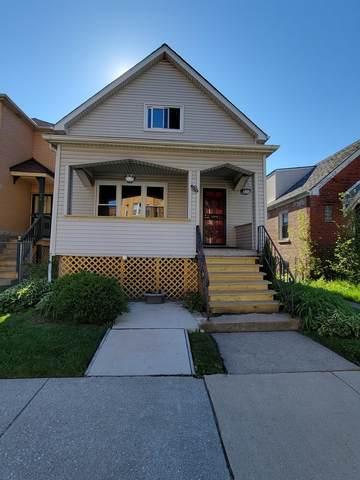 7844 S Avalon Avenue, Chicago, IL 60619 (MLS #11080058) :: Littlefield Group