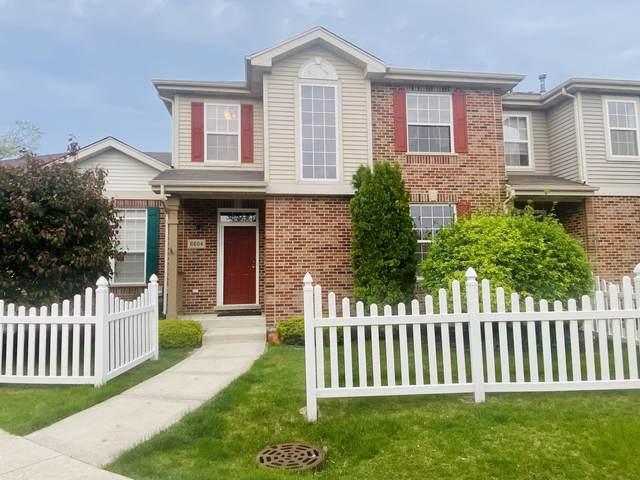 6604 Pine Lake Drive, Tinley Park, IL 60477 (MLS #11080069) :: Helen Oliveri Real Estate