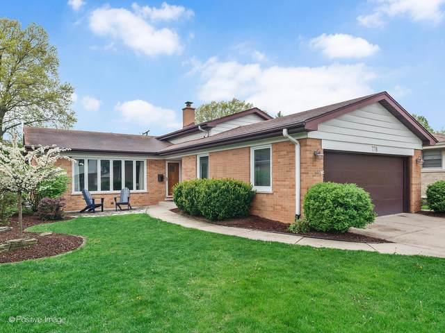 778 S Parkside Avenue, Elmhurst, IL 60126 (MLS #11080083) :: Littlefield Group