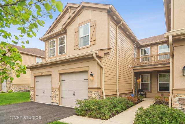 1864 Crenshaw Circle, Vernon Hills, IL 60061 (MLS #11080095) :: Helen Oliveri Real Estate