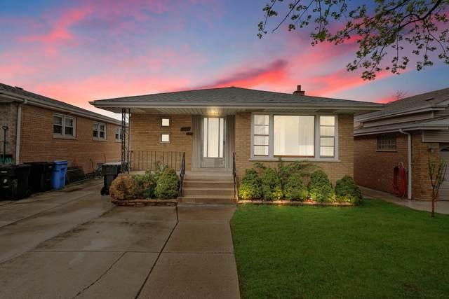 6426 W 60TH Street, Chicago, IL 60638 (MLS #11080098) :: Helen Oliveri Real Estate